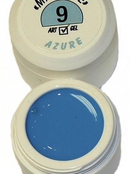 MC Art 9 Azure