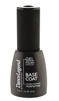 DL Base Coat Gel Polish