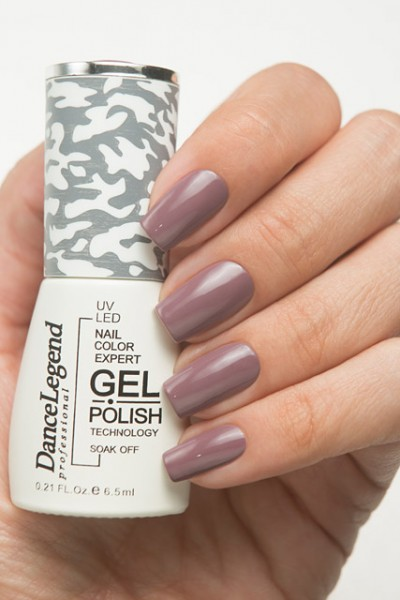 Гель-лак DL Military gel le139 Forever Young