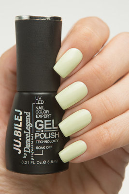 Ю. Билей Natural Touch A7 - Lime Pulp