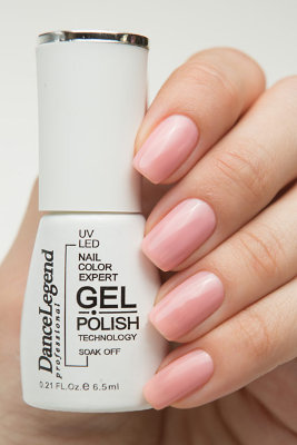 DL Gel Polish 07 Allure