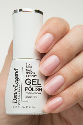 DL Gel Polish 08 Natural me
