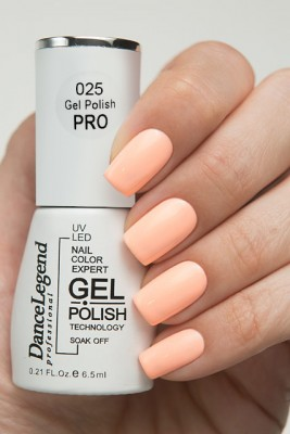 DL Gel Polish Pro 25 Honey Cakes
