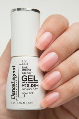 DL Gel Polish 09 French kiss