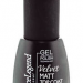 DL Velvet Matt Top Coat