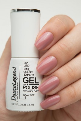 DL Gel Polish 15 Secret