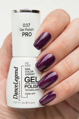 DL Gel Polish Pro 37 Prorhecy
