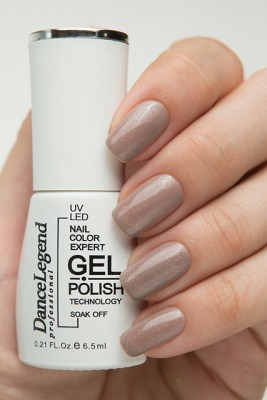 DL Gel Polish 17 Vogue