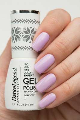 DL Gel Polish 61 - Memory