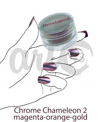 DL Chrome Chameleon 2