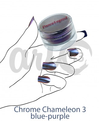 DL Chrome Chameleon 3