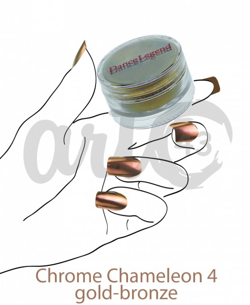 DL Chrome Chameleon 4