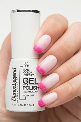 DL Gel Polish Effect 704