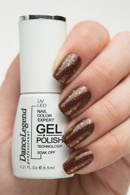 DL Gel Polish Effect 706