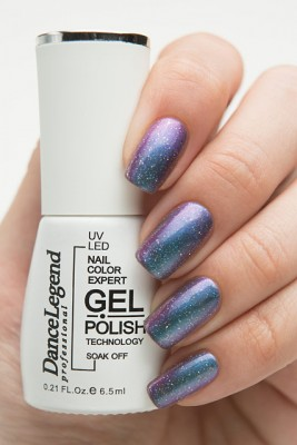 DL Gel Polish Effect 707