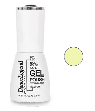 DL Gel Polish Pro 52 New found glorys