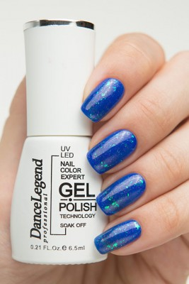 DL Gel Polish Effect 708