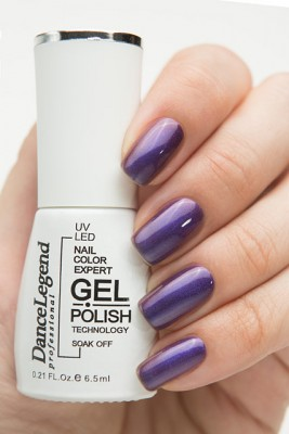 DL Gel Polish Effect 709