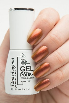 DL Gel Polish Effect 711