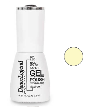 DL Gel Polish Pro 54 Bamboozied