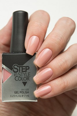 DL Step gel 06