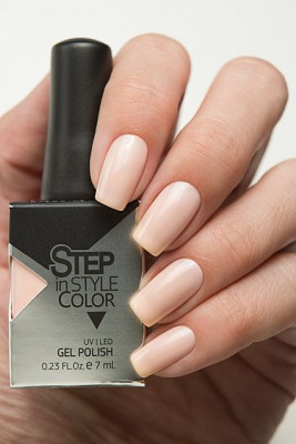 DL Step gel 19