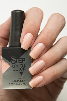DL Step gel 20
