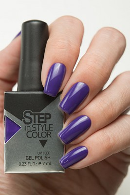 DL Step gel 21