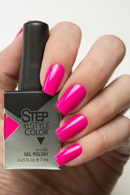 DL Step gel 22