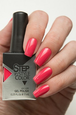 DL Step gel 25