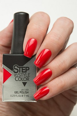 DL Step gel 26