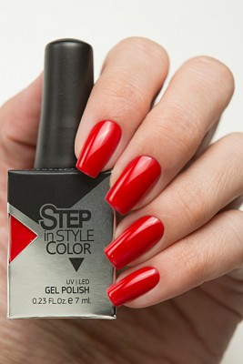 DL Step gel 28