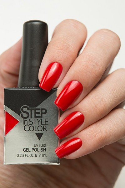 Гель-лак DL Step gel 28