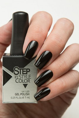 DL Step gel 30