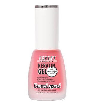 DL Keratin Gel